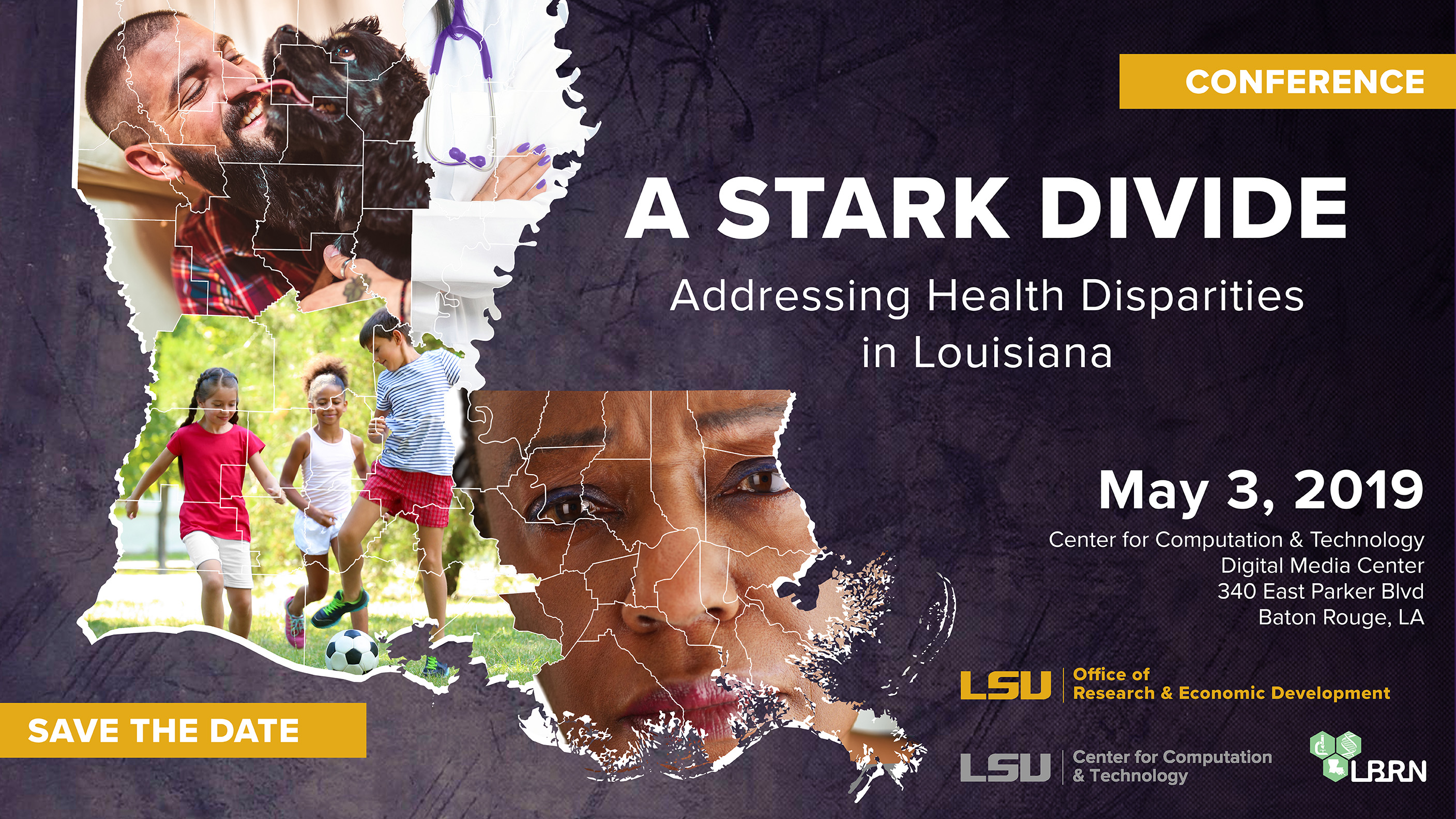 Health Disparities Conference