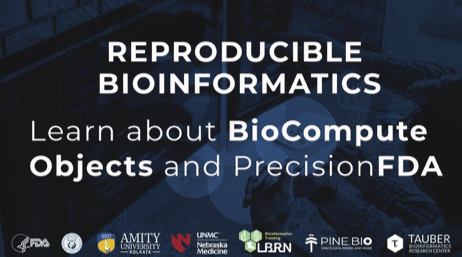 Reproducible Bioinformatics