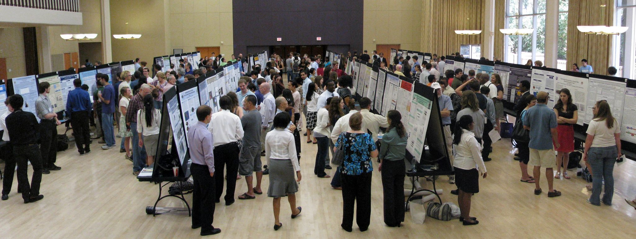 LSU Summer Undergraduate Research Forum